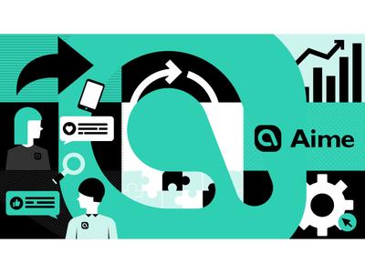 Work | AIME agency