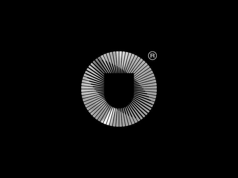 Portugal Space Agency logo portugal galaxy sphere foil brand white black logotype branding universe planet space clean design logo minimal