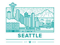 Dropbox Seattle