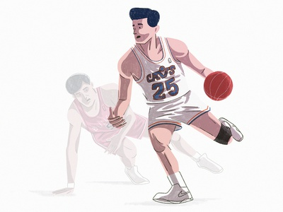 Oklahoma Hoopers point guard cleveland cavs oklahoma basketball mark price