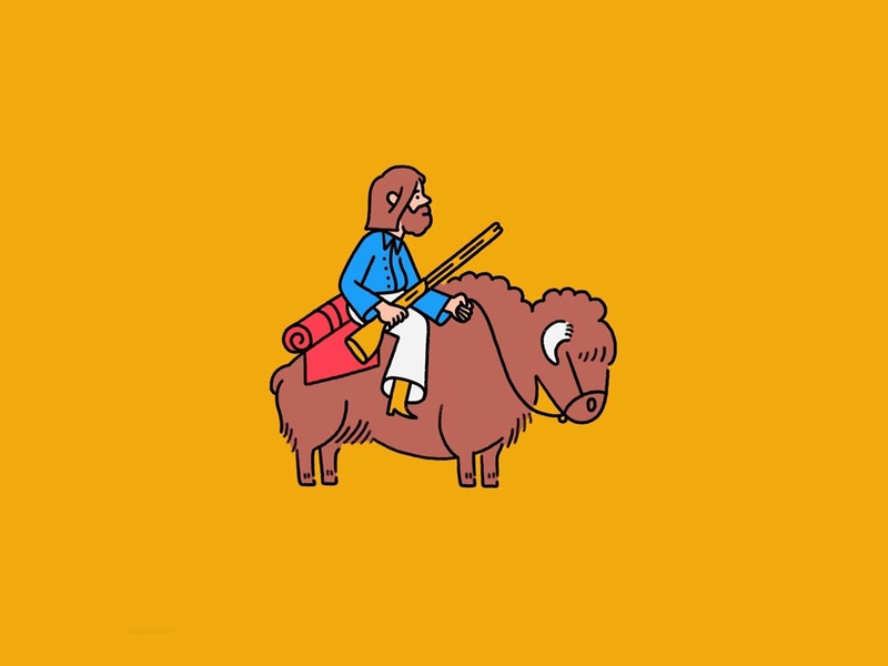 Guy On A Buffalo cowboys youtube cowboy bison guy on a buffalo