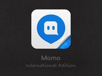 Momo - International Edition
