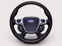 My Steering Wheel