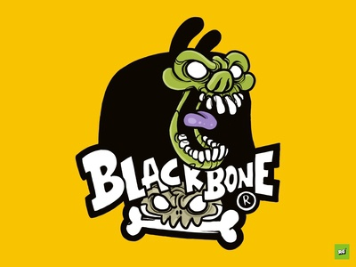 BLACK BONE