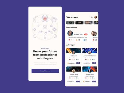 Astro Guru 🔮 Astrology App | NFT Portal ios android live astrologers astronomy future litecoin etherium portal marketplace bitcoin nft app fortune guru astrology