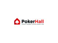 Pokerhall Logo