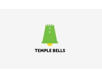 Temple Bell Logo