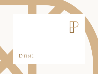 D'fine colors creative comingsoon ui branding logo visual design