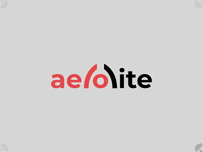 Aerolite for RocketShip Logo logogram branding dribble space rocketshiplogo rocketship logo dailylogo dailylogochallenge