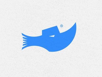 Rhinofish Logo
