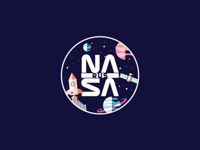 Rus nasa