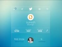 Twitter App Redesign