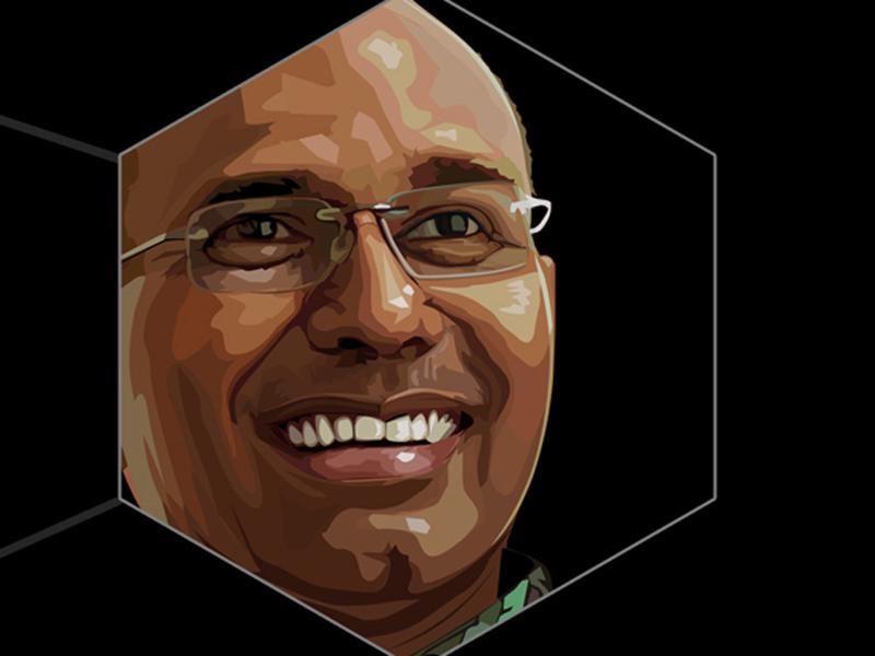 Melvin art illustration drawing poster behance portfolio review jurie cut color melvin