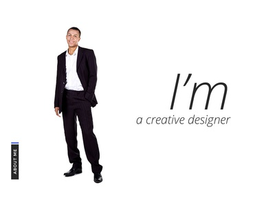 About Me page design web design multipurpose restaurant unique modern html template university college school education design