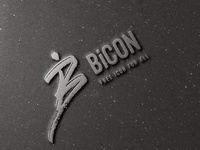 Bicon pixel perfect simple line icon for free
