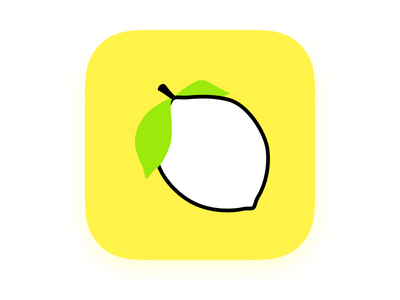 Lemon Pay payments logo app lemon