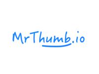 Mrthumb.io