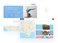 Fitclub Webapp