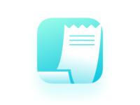 Expenses App Icon