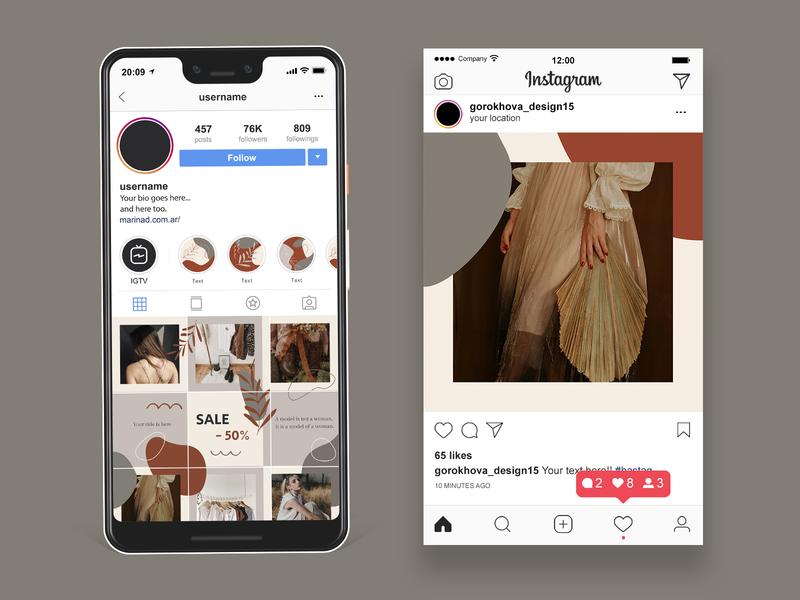 Arvika - Social Media Pack