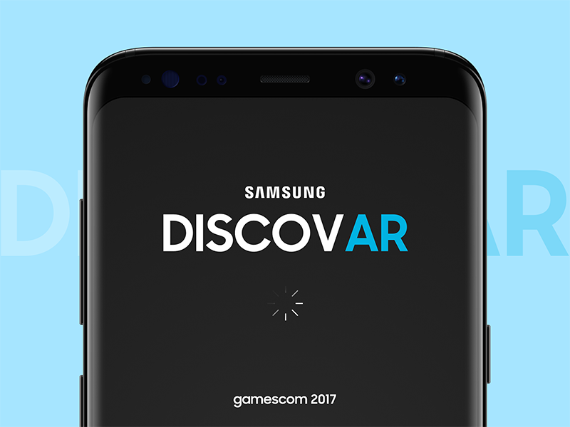 Samsung ar app