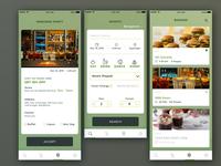 Multi-Item booking app