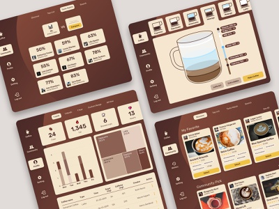 Social Coffee Machine coffee bean coffee machine coffee