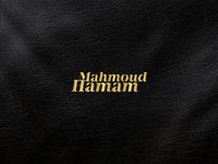 Mahmoud Hamam