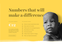 Meaningful Numbers