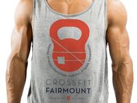 CrossFit Branding