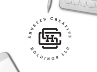Shuster Creative Holdings Monogram