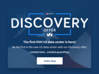 US Discovery Offer Campaign