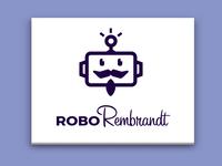 Robo Rembrandt Logo