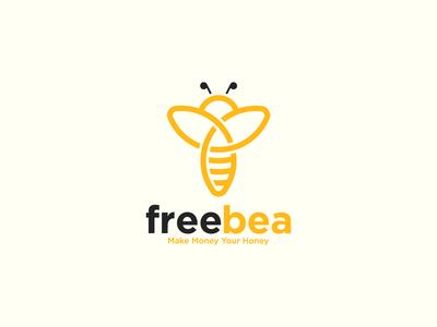 FreeBea Logo
