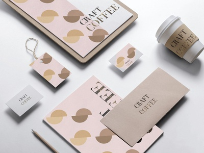 Coffee products design