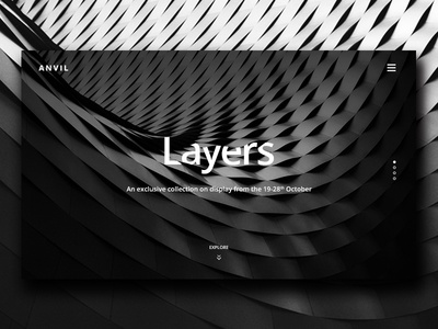 Day 003 - Landing Page