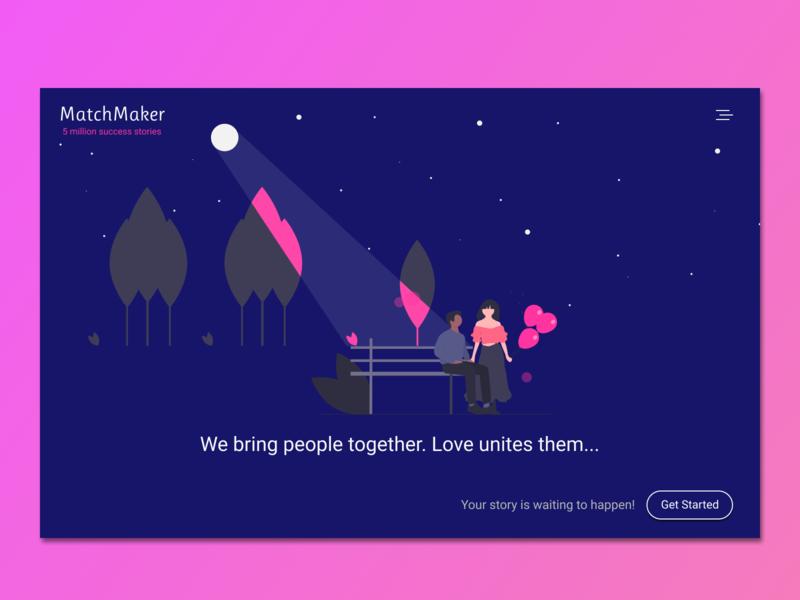 dating site design beste spanske dating nettsted