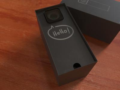 Scop - Packaging