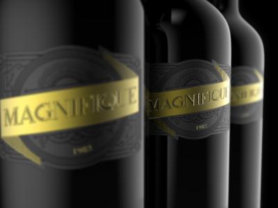 Magnifique - Wine