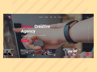 Agency solution #_01