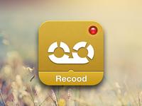 Recood Icon