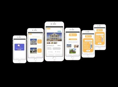 House Hunter App