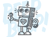 Space Robot 5