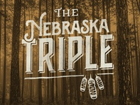 The Nebraska Triple