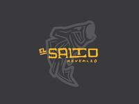 El Salto Logo Option