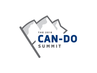 The Can-Do Summit Logo