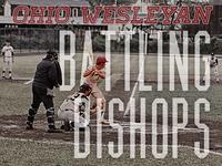 Ohio Wesleyan Baseball
