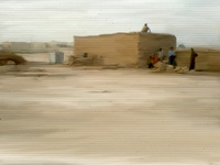 Iraq Photoshop Painting