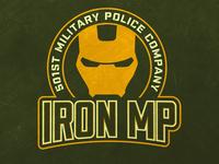 Iron MP