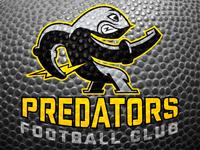 Predators Football